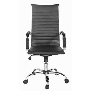 Orren Ellis Wing Office Chair