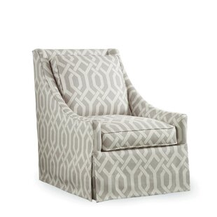 Osborne Swivel Armchair by Braxton Culler