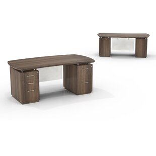 Sterling Desk by Mayline Group