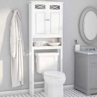 Roberts 4 Piece Bathroom Storage Set