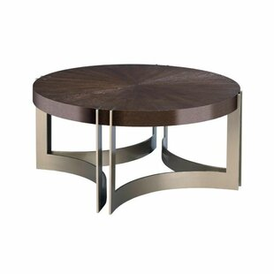 Aalborg Coffee Table