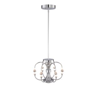 Designers Fountain Galaxy 1-Light LED Novelty Pendant