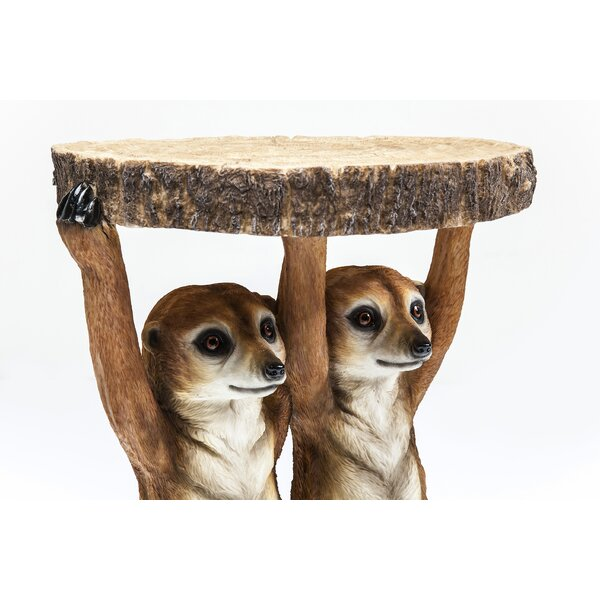 Kare Design Meerkat Sisters Side Table Reviews Wayfair Co Uk