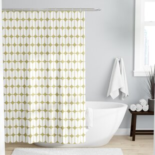 Mccabe Modular Single Shower Curtain