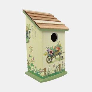 Juniata Birdhouse Image
