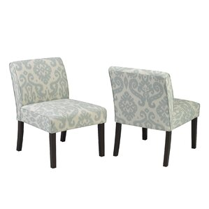 Lorena Side Chair by Bungalow Rose