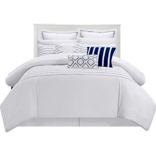 Langley Street Pablo 9 Piece Comforter Set