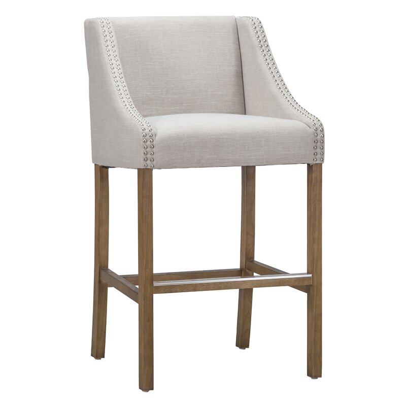 Fausta Counter Stool