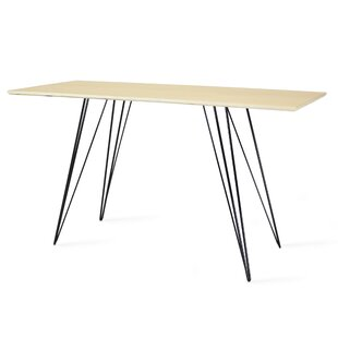 Williams Wood Writing Desk by Tronk Design Wonderful