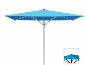 Trace 8' Square Market Umbrella