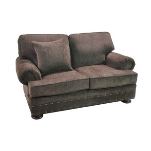 Cassius Stationary Loveseat
