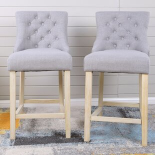 Hubble Bar Stool (Set of 2)