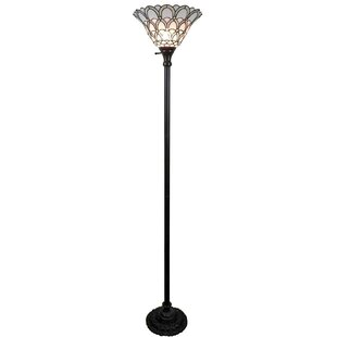 Order 72 Torchiere Floor Lamp By Amora Lighting