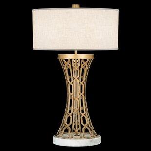 Allegretto Gold 32 Table Lamp