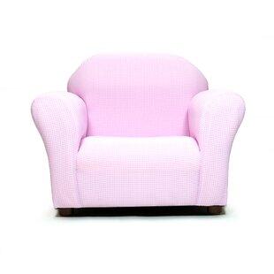 Cleadon Kid's Club Chair