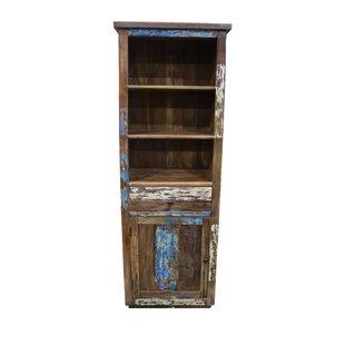 Eisehower Bookcase By Bloomsbury Market