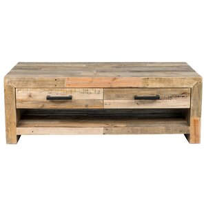 Norman Coffee Table by Loon Peak