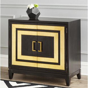 Abels 2 Door Accent Cabinet by Willa Arlo Interiors