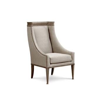 Albright Side Chair by Everly Quinn