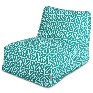 Ahuja Medium Bean Bag Lounger by Latitude Run SKU:BE352678 Reviews