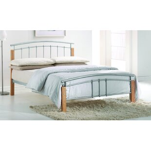Killeen Bed Frame By Mercury Row
