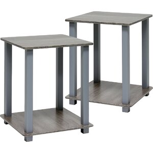 Annie End Table Set (Set of 2)