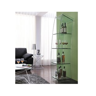 Gullett Standard Bookcase Orren Ellis Great Reviews