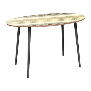 Bungalow Rose Holyfield Dining Table