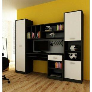 Dilsen 4 Piece Bedroom Set By Ebern Designs