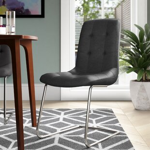 Schmitt Side Chair (Set of 2) by Wade Logan