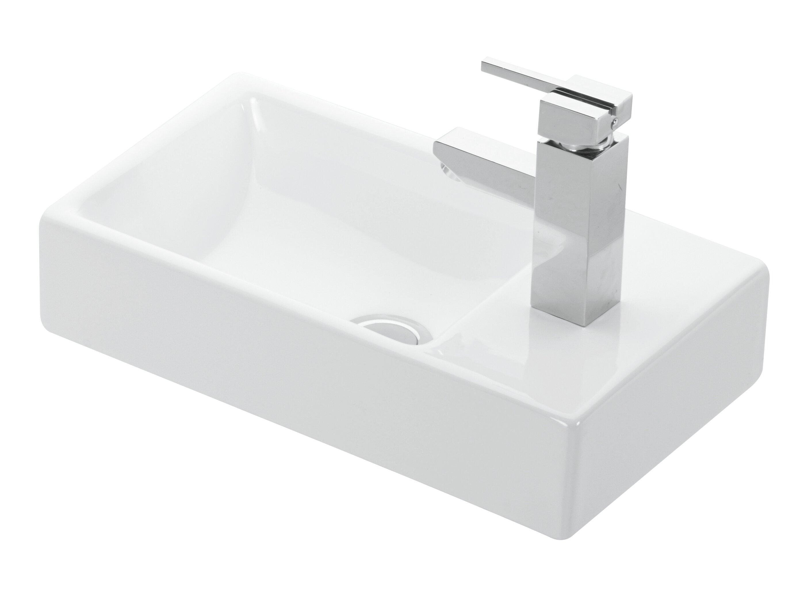 Vessel Ws Bath Collections Bathroom Sinks You Ll Love In 2021 Wayfair