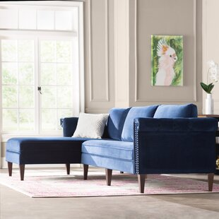 Renetta Reversible Sectional