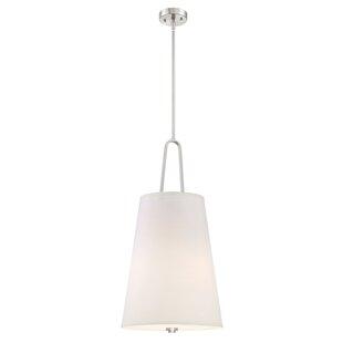 Designers Fountain Studio 3-Light Cone Pe..