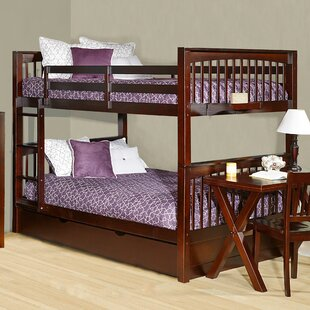 Coupon Susan Bunk Bed by Viv + Rae Reviews (2019) & Buyer's Guide