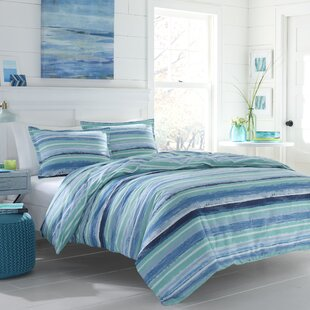 Chapelcrest Reversible Comforter Set