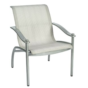 Nob Patio Dining Chair