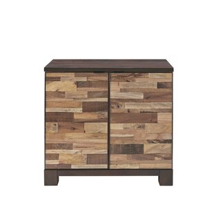 Macrae 2 Door Accent Cabinet by Union Rustic