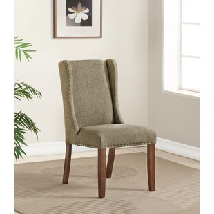 Cohen-Arazi Upholstered Dining Chair (Set of 2)
