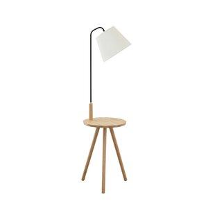 Brookwood 55 Arched Floor Lamp