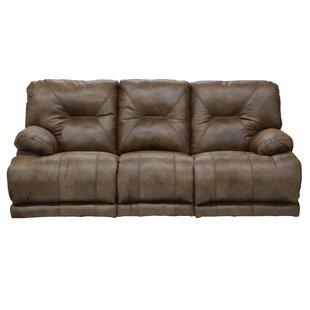 Catnapper Voyager Reclining Sofa