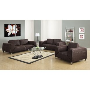 Price Check Configurable Living Room Set by Monarch Specialties Inc. Reviews (2019) & Buyer's Guide