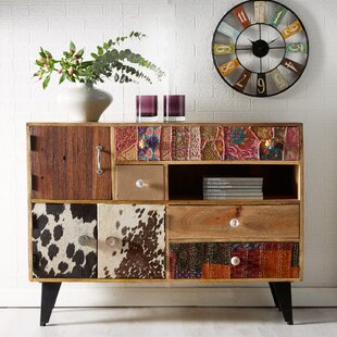 Yuna Sideboard By World Menagerie