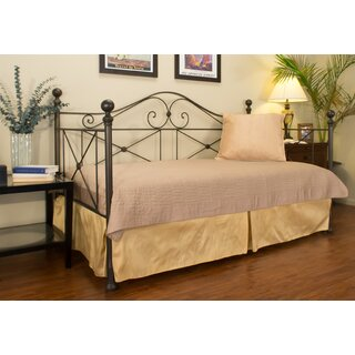 Aptos Twin Daybed by Benicia Foundry and Iron Works SKU:BD160822 Price Compare