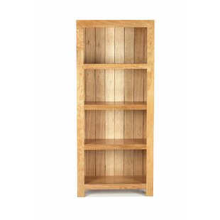 175cm Bookcase By Gracie Oaks