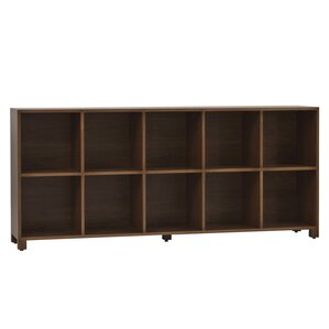 LP Horizontal Record Multimedia Cabinet by Latitude Run