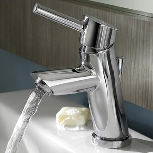 American Standard Serin Petite Single Hole Bathroom Faucet with Drain Assembly Image