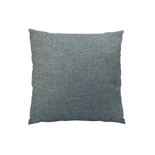 Textured Blend Throw Pillow