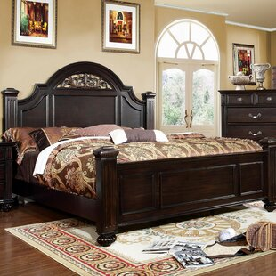 Affordable Price Rhode Panel Bed by Astoria Grand Reviews (2019) & Buyer's Guide