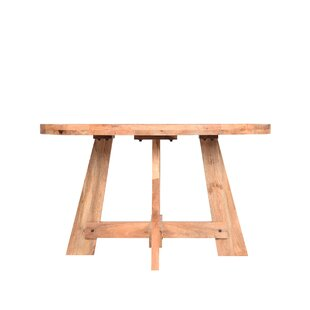 Alverstone Dining Table By Union Rustic