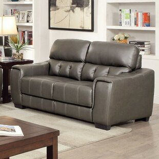 Compare Rasnick Loveseat by Latitude Run Reviews (2019) & Buyer's Guide